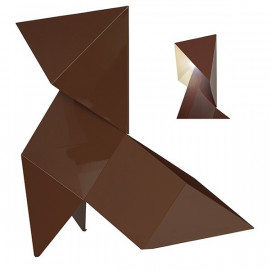ORIGAMI lamp (various sizes and colours)