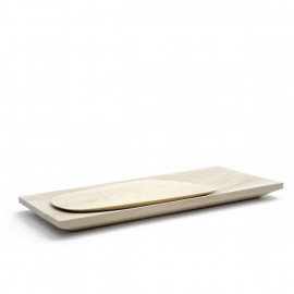 PAYSAGE set of wooden boards/dishes