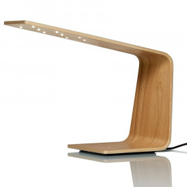 CHARLIE LED table lamp 1 - (material selection)